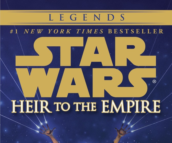 Lucasfilm Announces Future of Star Wars Expanded Universe